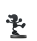 Afbeelding voor amiibo Mr Game and Watch Nr 45 - Super Smash Bros series