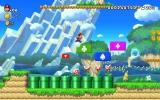 Een vijfde speler kan met de GamePad blokken laten verschijnen en vijanden vasthouden.