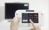 Ook is het mogelijk de Wii U GamePad als afstandsbediening voor je televisietoestel te gebruiken.