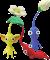 Afbeelding voor amiibo Olimar Nr 44 - Super Smash Bros series