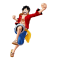 Afbeelding voor One Piece Unlimited World Red