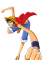 Afbeelding voor  One Piece Unlimited World Red