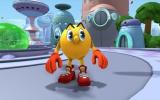 Tegenwoordig heeft Pac Man benen, armen, een neus en wenkbrauwen...