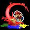 Afbeelding voor  Paper Mario Color Splash