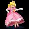 Afbeelding voor amiibo Peach Nr 2 - Super Smash Bros series