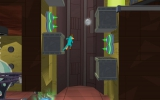 Phineas and Ferb Quest for Cool Stuff: Screenshot