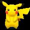 Afbeelding voor amiibo Pikachu Nr 10 - Super Smash Bros series