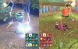 Ook wacht er een heuse Bingo Battle-mode voor twee spelers! Wie verzamelt het snelst het fruit?