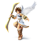 Afbeelding voor Amiibo Pit Nr 17 - Super Smash Bros series