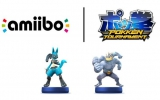 Verkrijg speciale items door amiibo in te scannen. Pokkén Tournament ondersteunt alle amiibo.