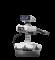 Afbeelding voor Amiibo ROB Nr 46 - Super Smash Bros series