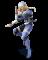 Afbeelding voor amiibo Sheik Nr 23 - Super Smash Bros series
