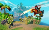 Skylanders Trap Team: Screenshot
