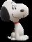 Afbeelding voor Snoopy en De Peanuts - De Film Snoopys Grote Avontuur