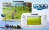 Op de GamePad heb je prima zicht tijdens het spelen.