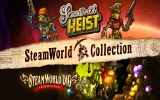 afbeeldingen voor SteamWorld Collection