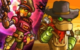 SteamWorld Collection plaatjes