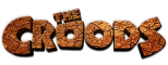 Afbeelding voor  The Croods Prehistoric Party