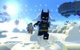 Batman in de sneeuw?! Hoe kan dat nou??