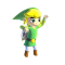 Afbeelding voor The Legend of Zelda The Wind Waker HD