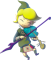 kopje Geheimen en cheats voor The Legend of Zelda: The Wind Waker HD
