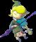 Afbeelding voor  The Legend of Zelda The Wind Waker HD