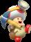 Afbeelding voor amiibo Toad - Super Mario series