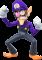Afbeelding voor amiibo Waluigi - Super Mario series