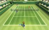 Speel weer een potje tennis tegen een vriend. Deze keer kan het ook online!