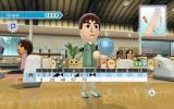 Bowlen op de Wii blijft gevaarlijk! Je wilt niet de bal, uh, Wii Remote door je TV gooien.