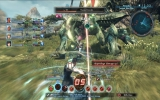 Xenoblade Chronicles X is het vervolg op de succesvolle RPG  Xenoblade Chronicles dat in 2011 verscheen op de Wii.