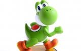 Yoshi (Nr. 3) - Super Smash Bros. series: Afbeelding met speelbare characters