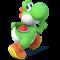 Afbeelding voor amiibo Yoshi Nr 3 - Super Smash Bros series