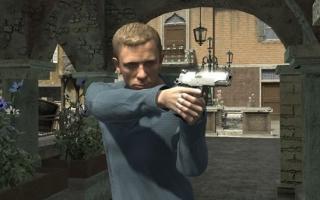 Speel met Daniel Craig als James Bond.