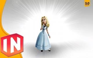 Alice - Disney Infinity 30 plaatjes