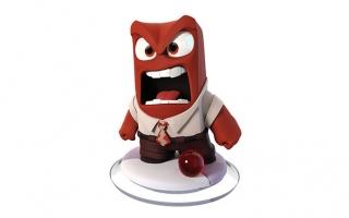 Anger werkt alleen met <a href = https://www.mariowii-u.nl/Wii-U-spel-info.php?t=Disney_Infinity_30_Star_Wars_Starter_Pack>Disney Infinity 3</a>.0.