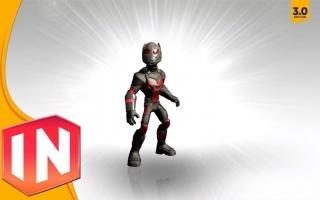 Ant-Man staat altijd klaar om te helpen!