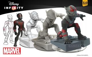 Ant-Man - Disney Infinity 30 plaatjes