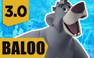 Altijd al met Baloo willen spelen? Dit is je kans!