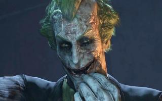 De Joker is niet alleen woest aantrekkelijk, maar ook een geduchte vijand van Bruce Wayne.