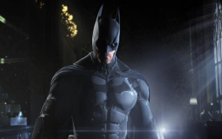 In deze game volgen we Batman, voor Arkham Asylum, <a href = https://www.mariowii-u.nl/Wii-U-spel-info.php?t=Batman_Arkham_City_-_Armoured_Edition>Arkham City</a> en Arkham Knight.