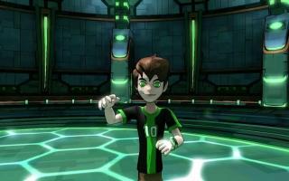 Speel als Ben, de jongen die in 10 verschillende aliens kan veranderen!