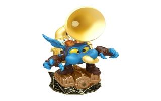 Big Bubble Pop Fizz - Skylanders SuperChargers Character: Afbeelding met speelbare characters