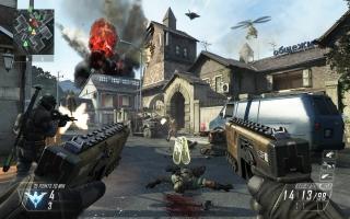 Het is weer schieten geblazen op 15 maps in de online multiplayer.