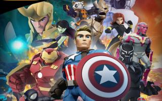 afbeeldingen voor Captain America - The First Avenger - Disney Infinity 3.0