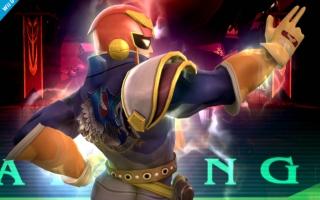 Deze F-Zero piloot zit al vanaf het begin in Super Smash Bros.