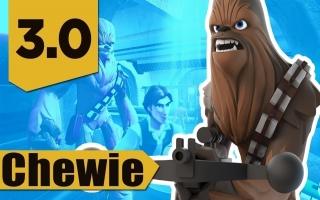 Chewbacca - Disney Infinity 30 plaatjes