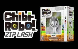 afbeeldingen voor Chibi-Robo - Chibi-Robo Collection