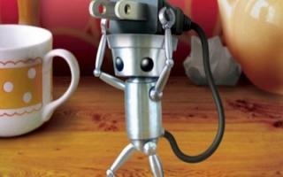 Chibi-Robo - Chibi-Robo Collection plaatjes