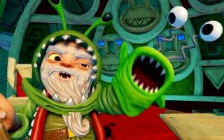 Wist jij dat <a href = https://www.mariowii-u.nl/Wii-U-spel-info.php?t=Chompy_Mage_-_Skylanders_Imaginators_In_Game_Variant>Chompy Mage</a> eigenlijk een Villian is? Bij de Imaginators behoort hij tot de helden.